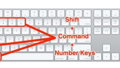 Photo of Four shortcut ways to take screenshots on a Mac computer